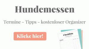Hundemessen in Deutschland_Termine Tipps