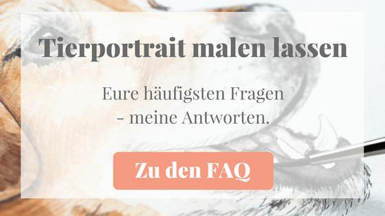 Aram und Abra_Tierportrait_Hund malen lassen(1)