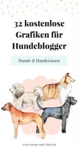 Illustrationen für Hundeblogger_Hunderassen_Aram und Abra(1)