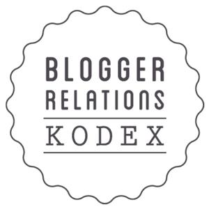 Hundeblogger Handwerkszeug_Blogger Relations Codex_Wissen_Hundeblog_Aram und Abra